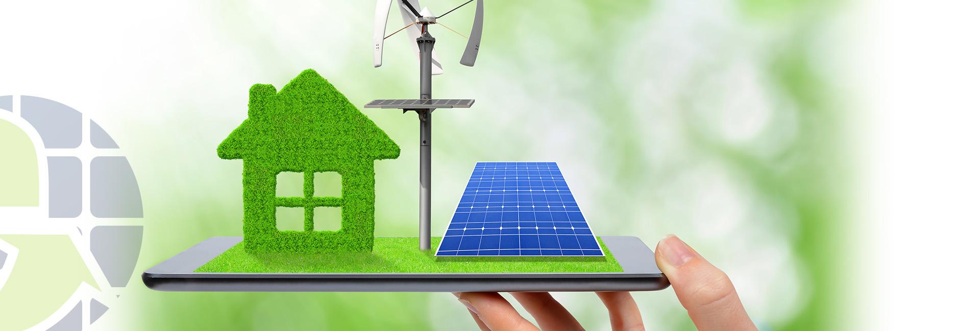 Energia solar hogar Solarcas